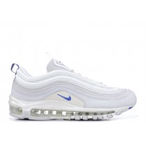 Air Max 97 Pure Platinum Racer Azules - 312834-009