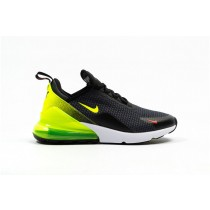 Air Max 270 Retro Future Volt/Crimson - AQ9164-005