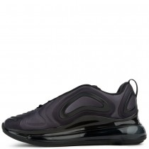 Air Max 720 Negras Anthracite Mujer - AQ3196-001