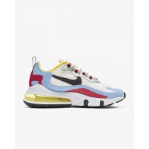 Air Max 270 React Phantom Multi-Color Mujer - AT6174-002