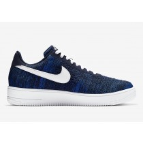 Air Force 1 Flyknit 2 College Armada - AV3042-400