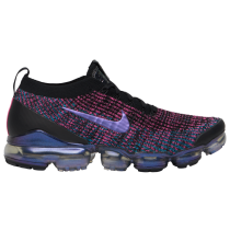 Air VaporMax Flyknit 3 Throwback Future Laser Fuchsia - AJ6900-007