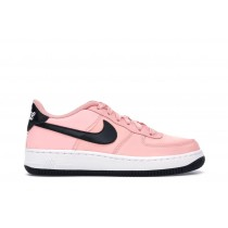 Air Force 1 Low Valentines Day 2019 Bleached Coral Mujer - BQ6980-600