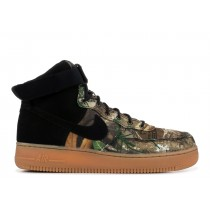 Air Force 1 High Realtree Camo - AO2410-001