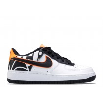 AIR FORCE 1 LV8 Mujer Blancas - 820438-109
