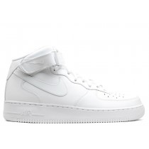 AIR FORCE 1 MID 07 Blancas - 315123-111