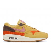 "AIR MAX 1 PREMIUM ""WHEAT Oro"" - CD7861-700"