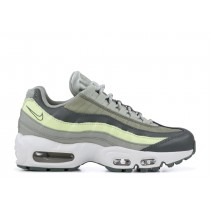 Mujer AIR MAX 95 mineral spruce, luminous Verdes - 307960-305