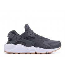 Mujer Air HUARACHE RUN SE dark Gris, gum Amarillas - 859429-006