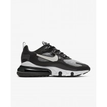 Air Max 270 React Negras/Off Noir/Vast Gris - AO4971-001/AT6174-001