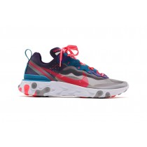 Nike React Element 87 Rojas Orbit - CJ6897-061