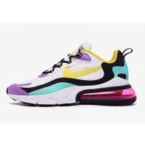 Nike Air Max 270 React Bright Violet - AO4971-101