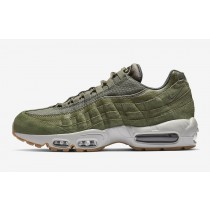 Nike Air Max 95 Olive Canvas AJ2018-300
