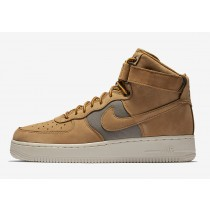Nike Air Force 1 High Wheat | 525317-700