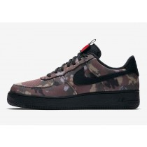 Nike Air Force 1 07 Ale Marrones Negras | AV7012-200