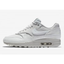 Nike Mujer Air Max 1 Lux (Gris) - 917691-002