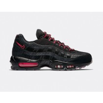 Nike Air Max 95 Negras Infrared AV7014-001