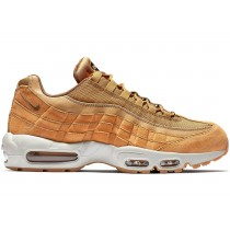 Air Max 95 Wheat (2018) - AJ2018-700