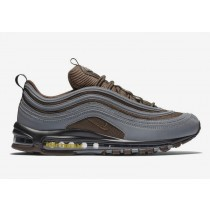 Air Max 97 Cool Gris Baroque Marrones - AV7025-001