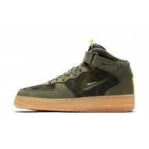 Nike Air Force 1 Mid Country Camo France AV2586-200