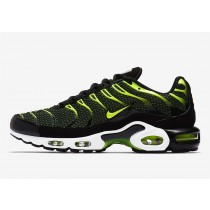 Nike Air Max Plus Negras Volt 852630-036