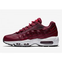 Nike Air Max 95 Team Rojas 307960-605
