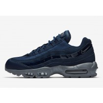 Nike Air Max 95 Obsidian/Cool Gris/Obsidian AT0042-400