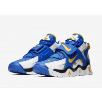 Nike Air Barrage Mid Warriors AT7847-100