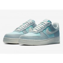 Nike Air Force 1 Ghost Aqua AQ8741-400