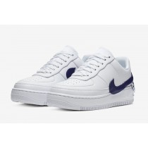 Nike Air Force 1 Jester XX Blancas Regency Moradas AO1220-103