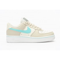 Nike Air Force 1 Low Desert Sand Aurora Verdes CJ9699-002