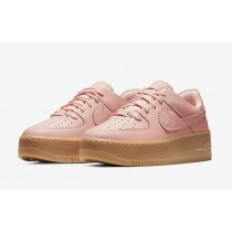 Nike Air Force 1 Sage Low Washed Coral AR5409-600