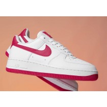 Nike Air Force 1 Wild Cherry Rojas AH0287-107