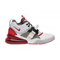 Nike Air Force 270 Blancas University Rojas AH6772-102