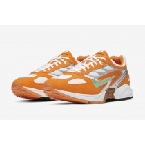 Nike Air Ghost Racer Naranjas Peel AT5410-800