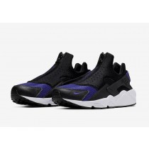 Nike Air Huarache Run EXT Zip Negras Game Real CI0009-002