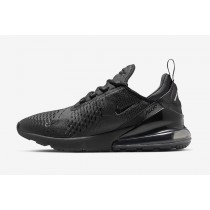 Nike Air Max 270 Negras Chrome CI2671-001