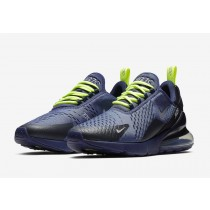 Nike Air Max 270 Azules Void Volt CD7337-400