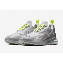 Nike Air Max 270 Wolf Gris Volt CD7337-001