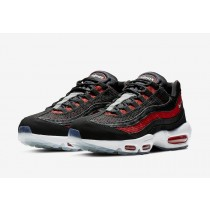 Nike Air Max 95 Essential Bred 749766-039