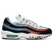 Nike Air Max 95 University Rojas Azules Fury CK0037-001