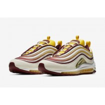 Nike Air Max 97 Amarillo Team Rojas CI1957-717