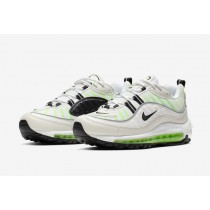 Nike Air Max 98 Phantom Electric Verdes AH6799-115