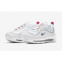 Nike Air Max 98 Premium Nos Differences Nous CI9105-100