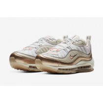 Nike Air Max 98 Rose Oro CI9907-100