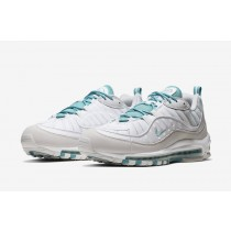 Nike Air Max 98 Teal Nebula 640744-109