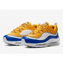 Nike Air Max 98 University Oro Game Real AT6640-700