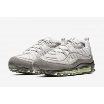 Nike Air Max 98 Vast Gris Fresh Mint 640744-011