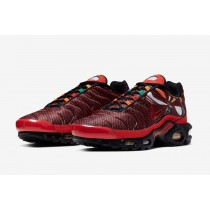 Nike Air Max Plus Sunburst CK9393-600
