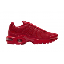 Nike Air Max Plus Triple Rojas CQ9748-600